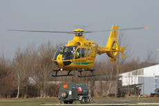 Aircraft Photo of G-DORS | Eurocopter EC-135T-2 | Dorset and Somerset Air Ambulance | AirHistory.net