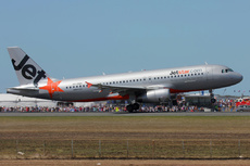 Aircraft Photo of VH-VQX | Airbus A320-232 | Jetstar Airways | AirHistory.net #112815