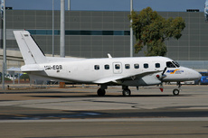 Aircraft Photo of VH-EQB | Embraer EMB-110P1 Bandeirante | Air South Regional | AirHistory.net