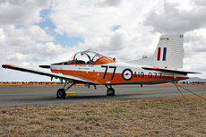 Aircraft Photo of VH-NZP / A19-077 | New Zealand CT-4A Airtrainer | Australia - Air Force | AirHistory.net #129093