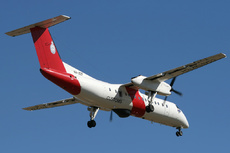 Aircraft Photo of VH-ZZF | Bombardier DHC-8-315Q/MPA | Australian Customs | AirHistory.net
