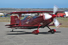 Aircraft Photo of VH-XPS | Pitts S-1-11B Super Stinker | QBE Aviation | AirHistory.net #133360