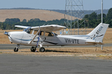 Aircraft Photo of VH-VTE | Cessna 172S Skyhawk SP | STATA - ST Aviation Training Academy | AirHistory.net #140428