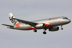Aircraft Photo of VH-VQY | Airbus A320-232 | Jetstar Airways | AirHistory.net