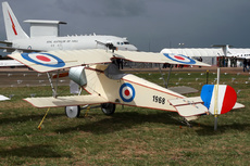 Aircraft Photo of 10-1968 / 1968 | Nieuport 11 (replica) | UK - Air Force | AirHistory.net