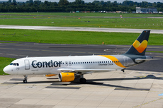 Aircraft Photo of D-AICK | Airbus A320-212 | Condor Flugdienst | AirHistory.net