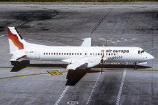 Aircraft Photo of EC-GNI | British Aerospace ATP | Air Europa Express | AirHistory.net
