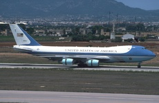 Aircraft Photo of 82-8000 | Boeing VC-25A (747-2G4B) | USA - Air Force | AirHistory.net