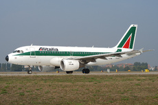Aircraft Photo of I-BIMI | Airbus A319-112 | Alitalia | AirHistory.net