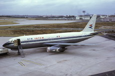 Aircraft Photo of F-BTTA | Dassault Mercure 100 | Air Inter | AirHistory.net #78381