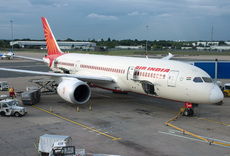 Aircraft Photo of VT-ANP | Boeing 787-8 Dreamliner | Air India | AirHistory.net