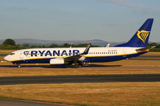 Aircraft Photo of EI-DPC | Boeing 737-8AS | Ryanair | AirHistory.net