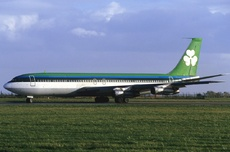 Aircraft Photo of EI-ASO | Boeing 707-349C | Aer Lingus | AirHistory.net #74587