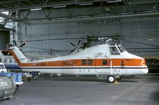 Aircraft Photo of LN-OSE | Sikorsky S-58T | Helilift | AirHistory.net