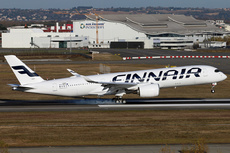 Aircraft Photo of F-WZFO | Airbus A350-941 | Finnair | AirHistory.net