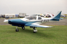 Aircraft Photo of G-RIDS | Lancair Lancair 235 | AirHistory.net
