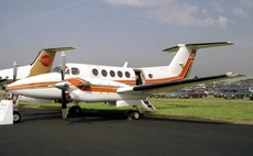 Aircraft Photo of F-GGFB | Beech Super King Air 300 | AirHistory.net
