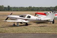 Aircraft Photo of F-PLTS | Neico Lancair 320 | AirHistory.net