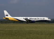 Aircraft Photo of G-MARA | Airbus A321-231 | Monarch Airlines | AirHistory.net #88333
