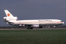 Aircraft Photo of N82NA | McDonnell Douglas DC-10-30 | National Airlines | AirHistory.net #88745