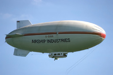 Aircraft Photo of G-BIHN | Airship Industries Skyship 500 | Airship Industries | AirHistory.net