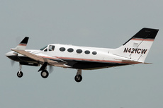 Aircraft Photo of N421CW | Cessna 421C | AirHistory.net