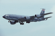 Aircraft Photo of 63-8023 | Boeing KC-135R Stratotanker (717-148) | USA - Air Force | AirHistory.net