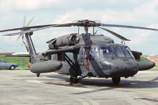 Aircraft Photo of 88-26072 | Sikorsky UH-60A Black Hawk (S-70A) | USA - Army | AirHistory.net