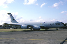 Aircraft Photo of 59-1515 | Boeing KC-135R Stratotanker (717-148) | USA - Air Force | AirHistory.net