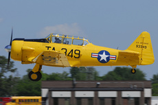 Aircraft Photo of N6G / 93349 | North American T-6G Texan | USA - Air Force | AirHistory.net