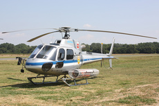 Aircraft Photo of I-FRAT | Eurocopter AS-350B-3 Ecureuil | Ellitellina | AirHistory.net
