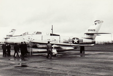 Aircraft Photo of 52-6629 | Republic F-84F Thunderstreak | USA - Air Force | AirHistory.net