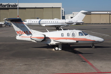 Aircraft Photo of N514EA | Eclipse 500 | AirHistory.net