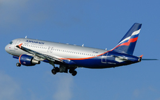 Aircraft Photo of VP-BWE | Airbus A320-214 | Aeroflot - Russian Airlines | AirHistory.net #90945