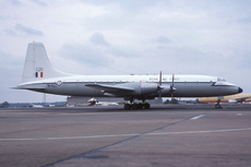 Aircraft Photo of 9G-ACE | Bristol 175 Britannia 253F | UK - Air Force | AirHistory.net