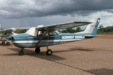 Aircraft Photo of VH-RBN | Cessna 172G Skyhawk | Norwest Diesels | AirHistory.net
