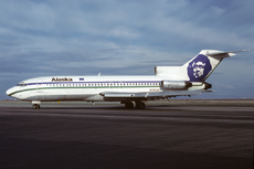Aircraft Photo of N797AS | Boeing 727-90C | Alaska Airlines | AirHistory.net #91238