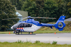 Aircraft Photo of PH-PXE | Eurocopter EC-135P-2+ | Politie Luchtvaart Dienst | AirHistory.net