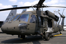 Aircraft Photo of 83-23869 | Sikorsky UH-60A Black Hawk (S-70A) | USA - Army | AirHistory.net