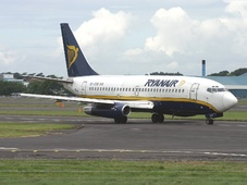 Aircraft Photo of EI-COB | Boeing 737-230/Adv | Ryanair | AirHistory.net