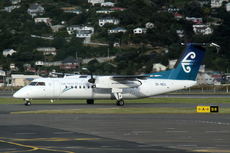 Aircraft Photo of ZK-NEG | Bombardier DHC-8-311Q Dash 8 | Air New Zealand Link | AirHistory.net