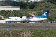 Aircraft Photo of ZK-NFB | Bombardier DHC-8-315Q Dash 8 | Air New Zealand Link | AirHistory.net