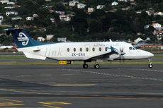 Aircraft Photo of ZK-EAA | Beech 1900D | Air New Zealand Link | AirHistory.net