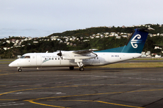Aircraft Photo of ZK-NED | Bombardier DHC-8-311Q Dash 8 | Air New Zealand Link | AirHistory.net