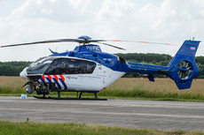 Aircraft Photo of PH-PXC | Eurocopter EC-135P-2+ | Politie Luchtvaart Dienst | AirHistory.net