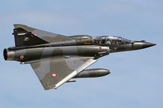 Aircraft Photo of 348 | Dassault Mirage 2000N | France - Air Force | AirHistory.net