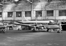 Aircraft Photo of PH-ILA | De Havilland D.H. 114 Heron 2 | AirHistory.net #101479