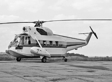 Aircraft Photo of N976 | Sikorsky S-62A | AirHistory.net #110705