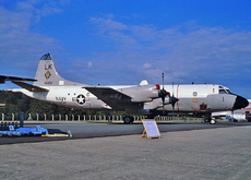 Aircraft Photo of 161011 | Lockheed P-3C Orion | USA - Navy | AirHistory.net