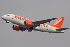 Aircraft Photo of G-EZDW | Airbus A319-111 | EasyJet | AirHistory.net #97931